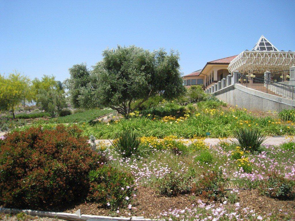 Santa Clarita Water Conservation Garden