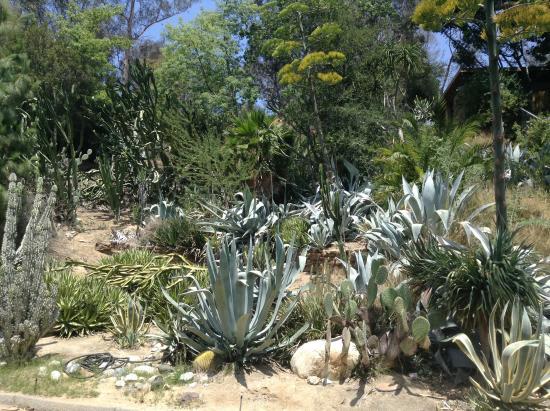 LA Zoo and Botanical Gardens